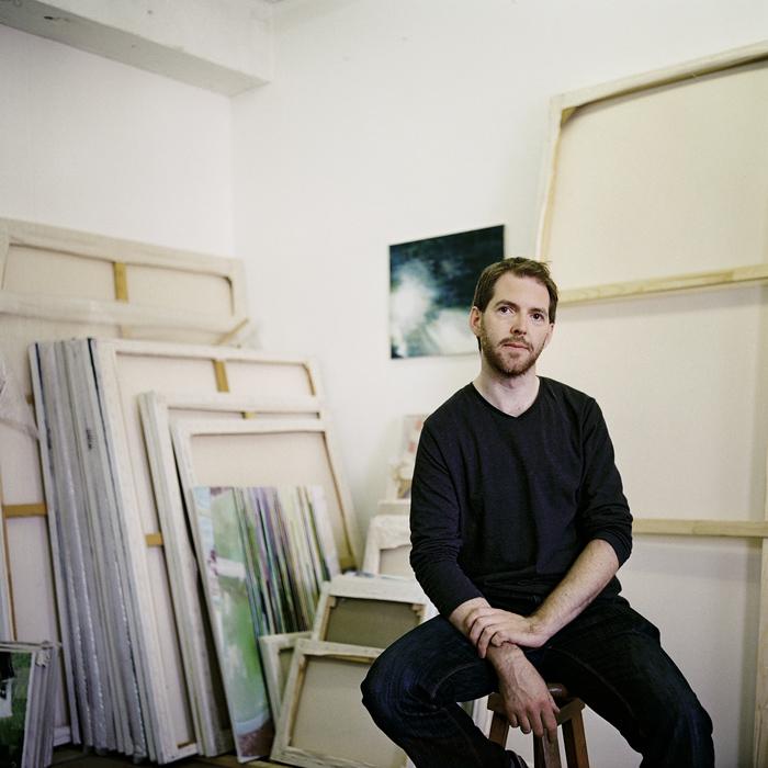 BERLIN ART LINK STUDIO VISIT: ENDA O'DONOGHUE | Enda O'Donoghue