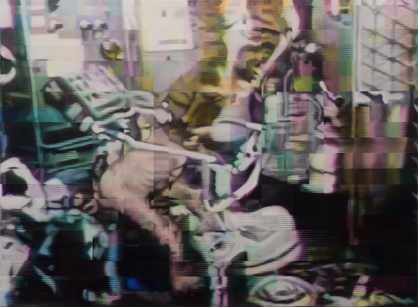 Enda O'Donoghue - Icarus (Descending 1973) (2015)